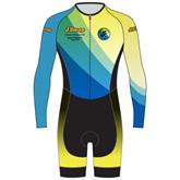 Drome Masters AERO Speedsuit - Long Sleeve