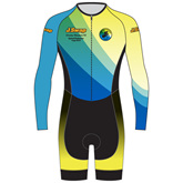 Drome Masters Speedsuit - Long Sleeve