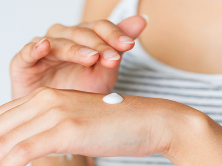 Dry & Itchy Skin Conditions