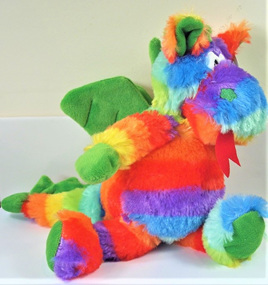 Dryden Dragon Soft Toy