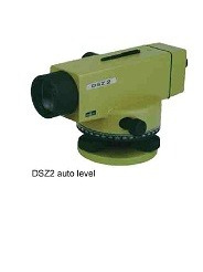 DSZ2 Automatic level (Option of micrometer)