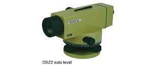DSZ2 automatic level