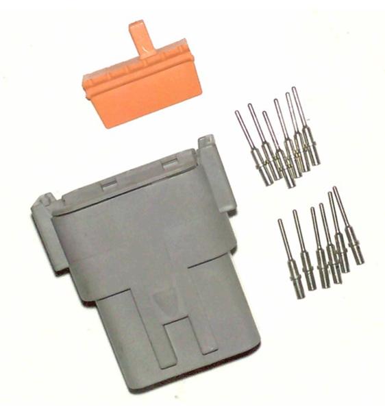 DTM04-12P kit