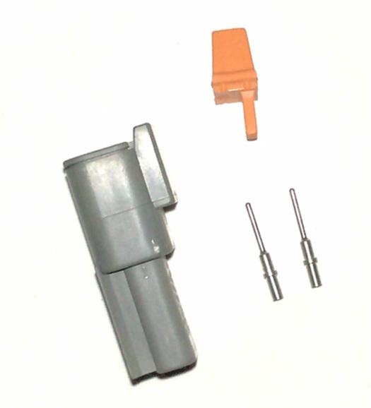 DTM04-2P kit