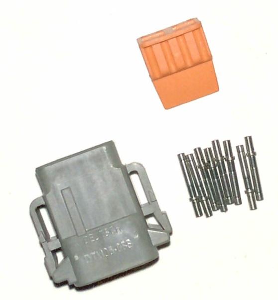 DTM06-8S kit