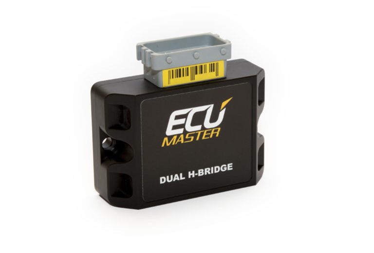 Dual H bridge by ECUMaster