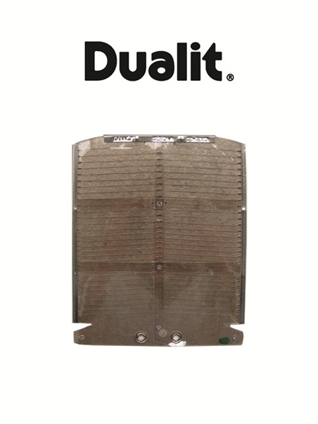 Dualit 2, 3, 4 slices End Elements