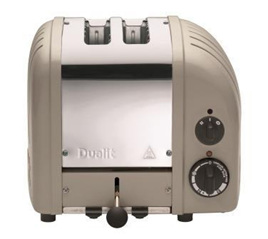 Dualit 2 Slice Toaster - Shadow