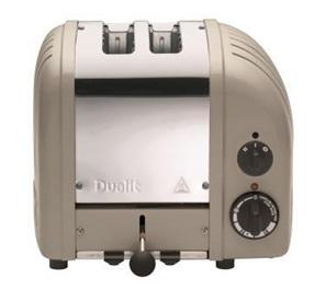 Dualit 2 Slice Toaster - Shadow
