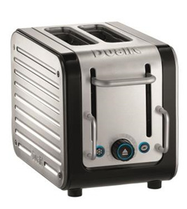 Dualit Architect 2 Slice Toaster