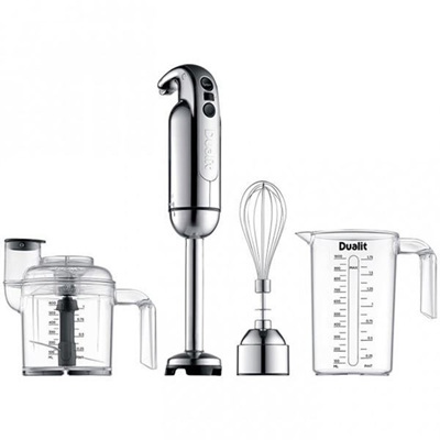 Dualit Hand Blender + Accessories
