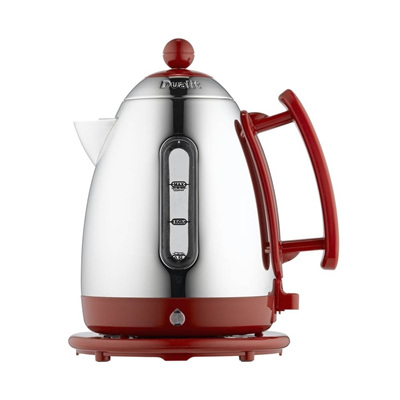 Dualit Jug Red
