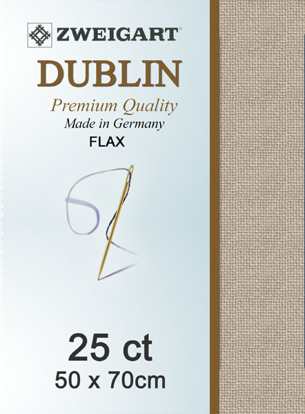 Dublin 25ct Flax