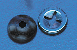 Dubro E/Z Connector Washers #3358