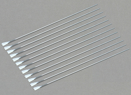 Dubro Kiwk-Link 2-56 Nylon on Threaded Rod x 12' #123