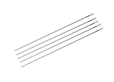 Dubro Kwik-Link 2-56 Nylon Mini on Threaded Rod x 12' #230