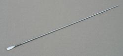 Dubro Kwik-Link 2-56 Nylon Mini on Threaded Rod x 12' #229
