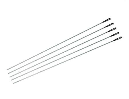 Dubro Kwik-Link 2-56 Steel on Threaded Rod x 12' #185