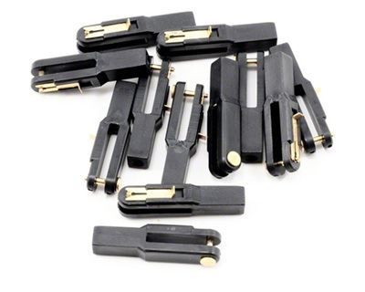 Dubro Kwik-Link 2mm Safety Lock #820