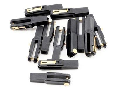 Dubro Kwik-Link 4-40 Safety Lock #818