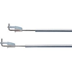 Dubro Pushrod System Mini x 30' #941