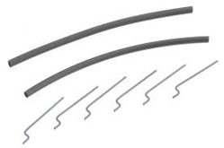 Dubro Z-Bend Wire Micro 0.031' #3333