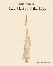 Duck Death & the Tulip