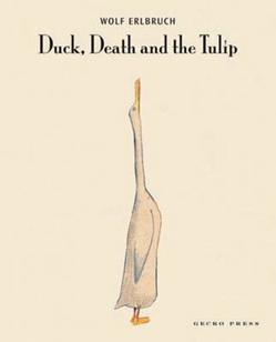 Duck Death & the Tulip