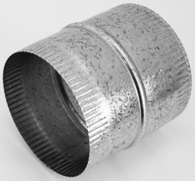 150mm Galvanised Steel Joiner