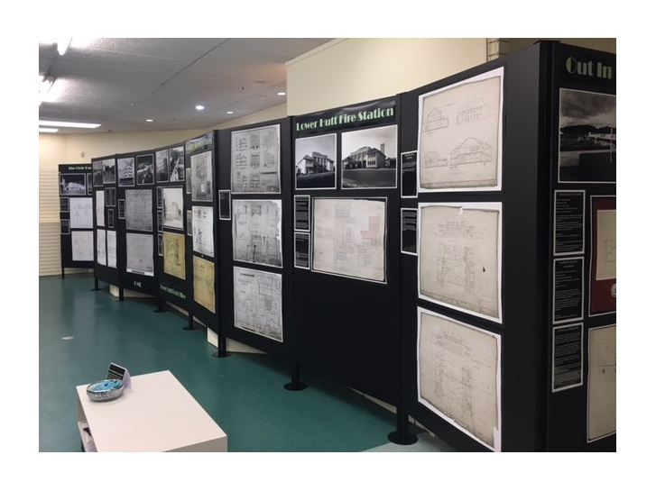 NEW: Hutt City Archives
