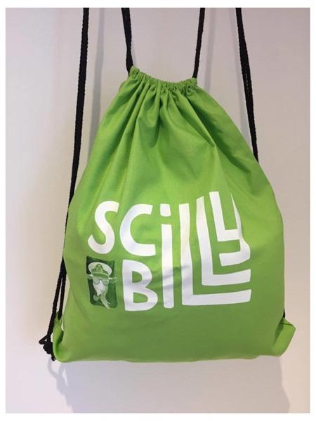 Duffle Bag - Bracken Green