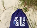 Duffle Bag - Deep Sea Blue