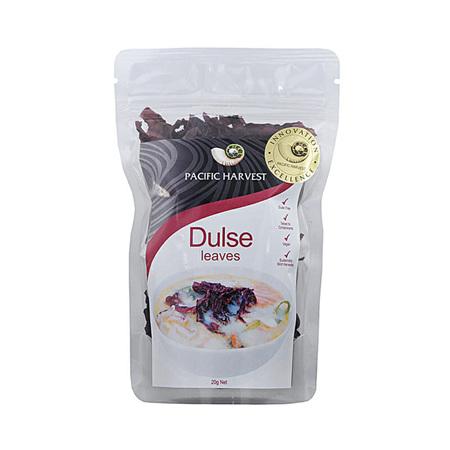 Dulse Leaves Wild Harvested - 15g