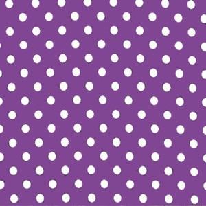 Dumb Dot - Lilac