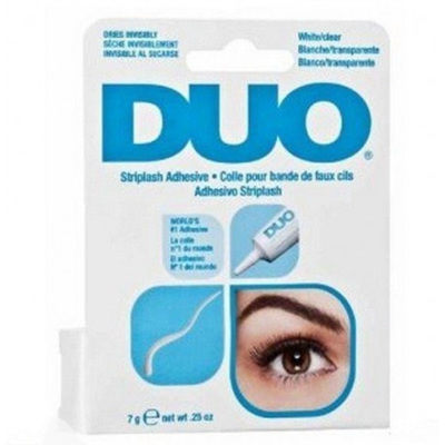 Duo Adhesive (0.25oz) Clear