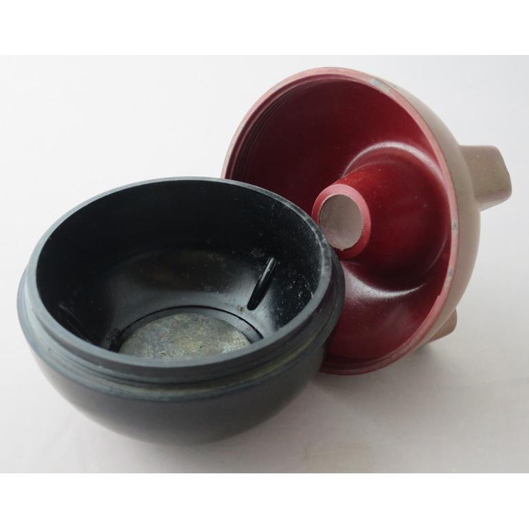 Duperite ashtray