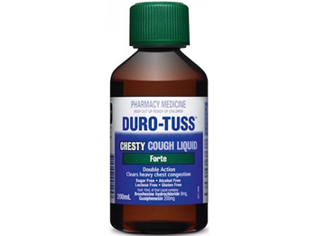Duro-Tuss Chesty Cough Forte 200ml