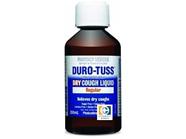 DURO-TUSS Dry Regular 200ml