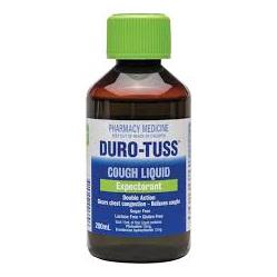 DURO-TUSS Expectorant 200ml
