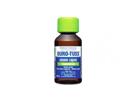 Duro-Tuss Expectorant Liquid