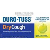 DURO-TUSS Loz Lemon 24