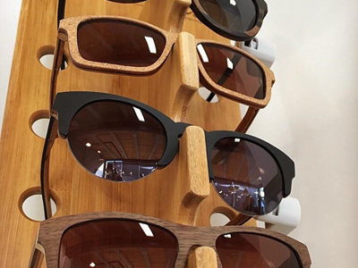 Duskies Bamboo Polarised Collection