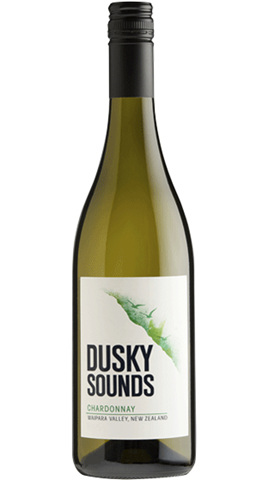 Dusky Sounds Chardonnay