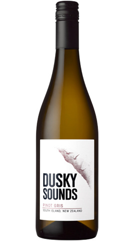 Dusky Sounds Pinot Gris
