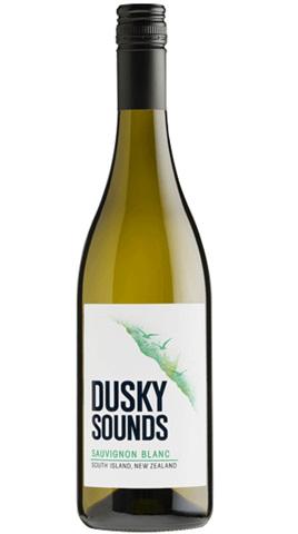 Dusky Sounds Sauvignon Blanc