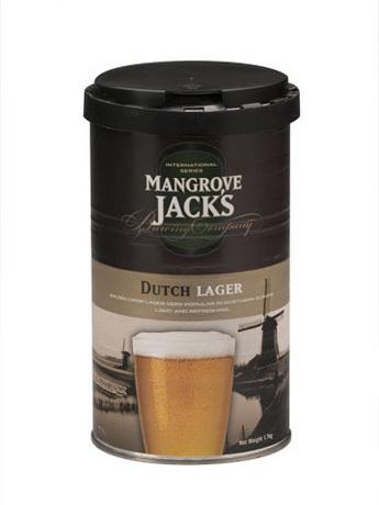 Dutch Lager