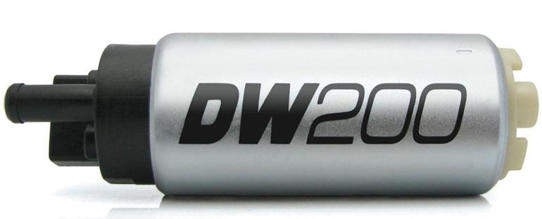 DW200 500HP Intank Pump (Mitsubishi Evo)