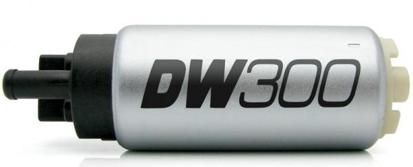 DW300 Intank Fuel Pump (Mitsubishi Evo)