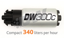 DW300C Compact Intank Fuel Pump (Holden)