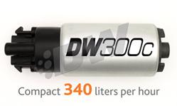 DW300C Compact Intank Fuel Pump (Late Subaru)